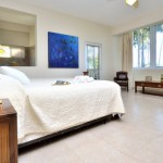 Kite Beach Apartment Master Bedroom
